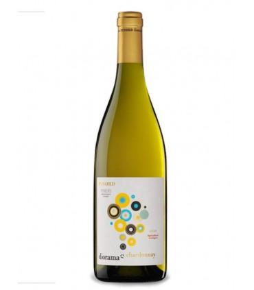 Blanco Español Pinord Diorama Chardonnay Ecológico