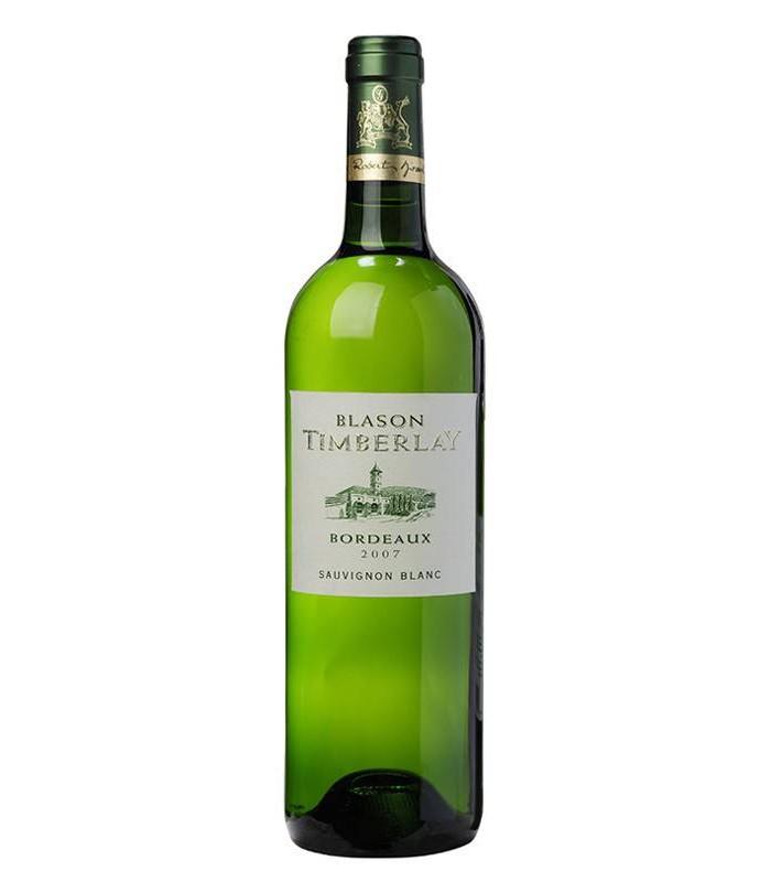 Blason Timberlay Blanc, vino blanco francés