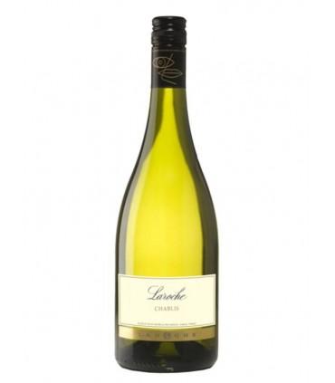 Laroche Chablis, vino blanco de Francia