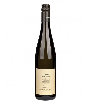 Domaine Wachau Grüner Veltliner, vino blanco de Austria