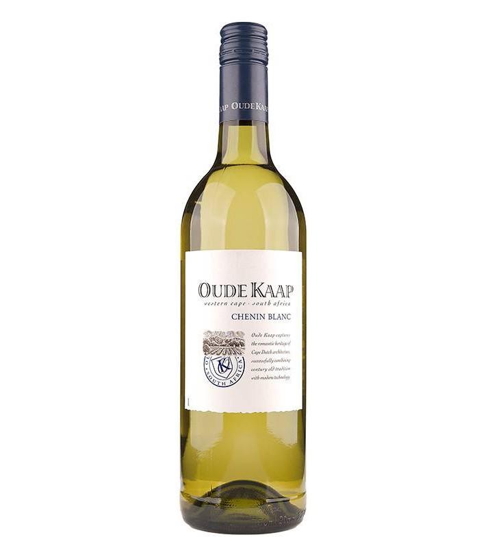 Oude Kaap Chenin Blanc, vino blanco de Sudáfrica