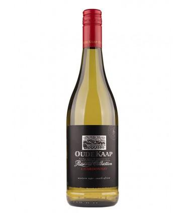 Oude Kaap Chardonnay Reserve Collection, vino blanco de Sudáfrica