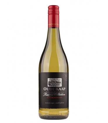 Oude Kaap Chardonnay Reserve Collection
