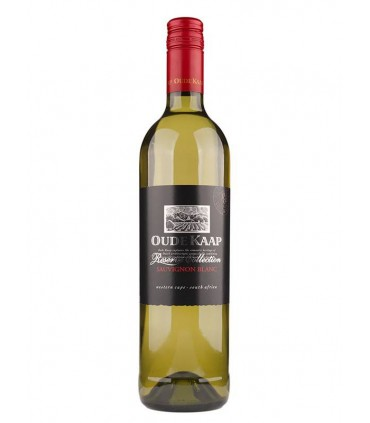 Oude Kaap Sauvignon Blanc Reserve Collection