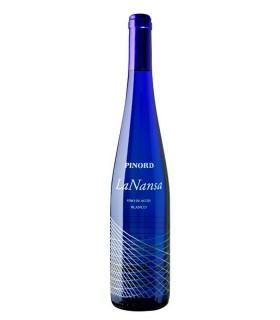 La Nansa , Vino de Aguja, espumoso español.