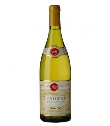 E. Guigal Condrieu, vino blanco francés