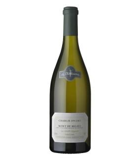 La Chablisienne 1er Cru Fourchaume, gran vino blanco francés
