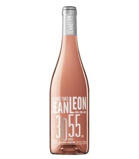 3055 Jean Leon, vino rosado España