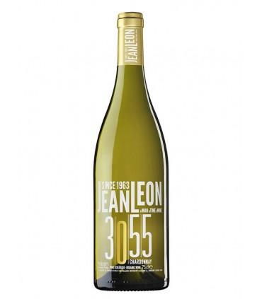 3055 Jean Leon Chardonnay, vino blanco español
