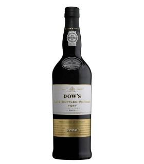 Dow's Port Late Bottle Vintage (LBV)