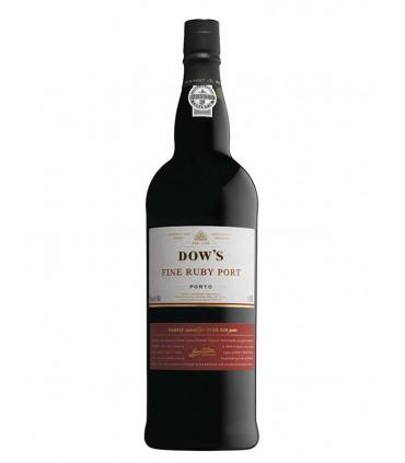 Dow's Fine Ruby Port, vino Oporto