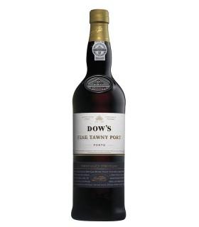 Dow's Fine Tawny Port, vino Oporto de Portugal