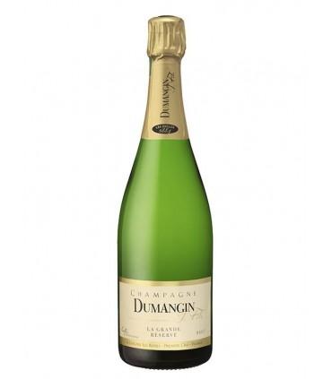 Dumangin La Grande Reserve 1er Cru Champagne