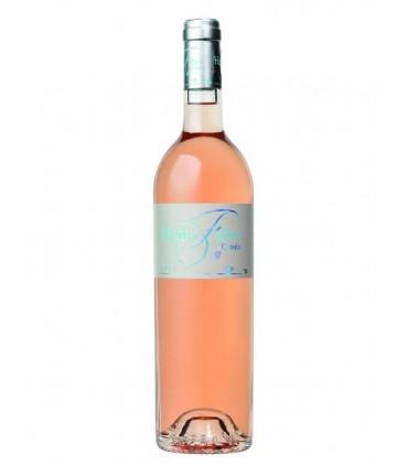 Henri Fabre Cuvée Rosé, vino rosado francés