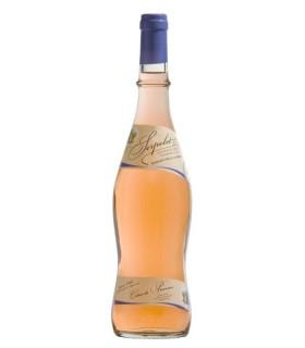 Cuveé Serpolet Rosé - AOP Côtes de Provence