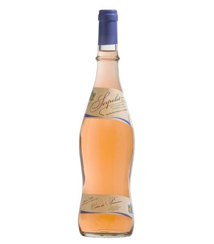 Serpolet Rosé