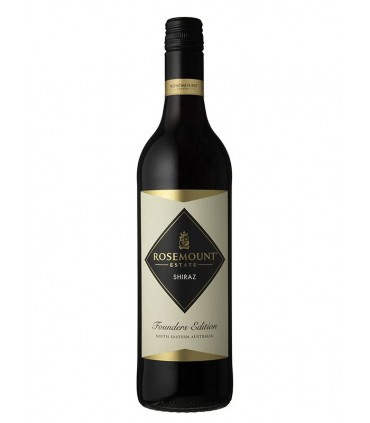 Rosemount Founder's Edition Shiraz
