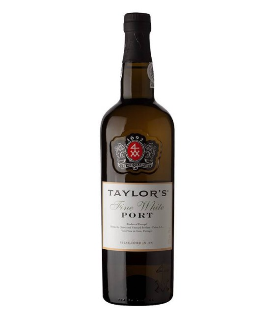 Taylor's White