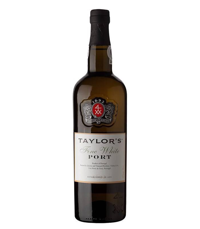 Taylor's White