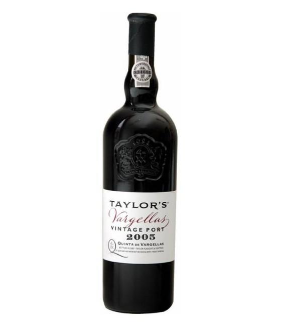 Taylor's Vintage Quinta de Vargellas, vino Oporto
