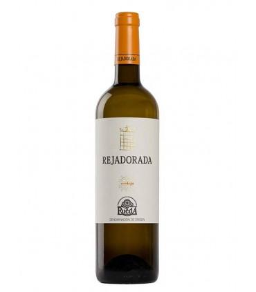 Rejadorada Verdejo,vino blanco Rueda (España)