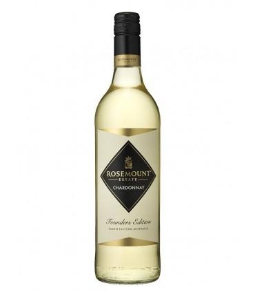 Rosemount Founder's Edition Chardonnay, vino blanco australiano