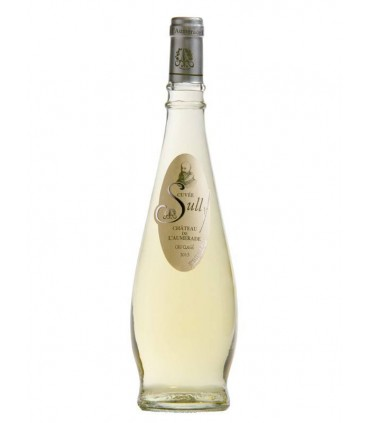 Cuvée Sully Blanc de Blancs Cru Classé, vino blanco de Provenza(Francia)