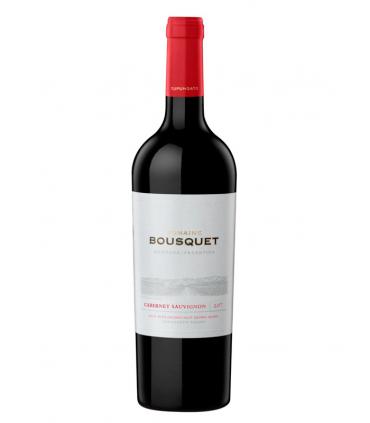 Domaine Bousquet Premium Cabernet Sauvignon, vino Argentina