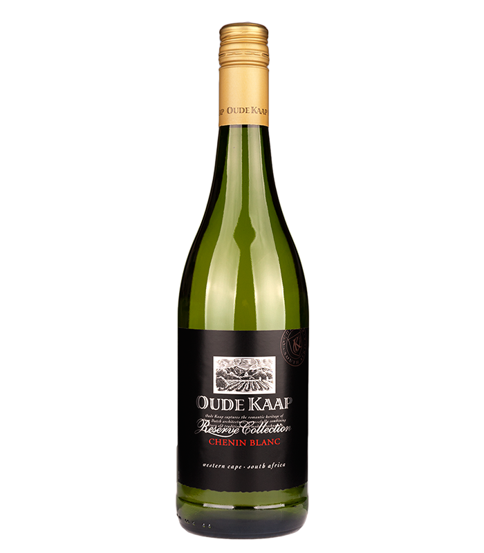 Oude Kaap Reserve Collection Chenin Blanc
