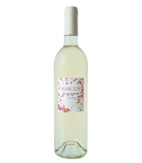 Mascun Gewürztraminer, vino blanco Somontano (España)