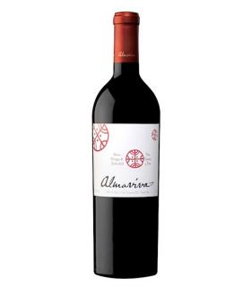 Almaviva, gran vino tinto chileno