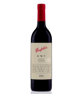RWT Barossa Valley Shiraz Penfolds, gran vino tinto de Australia