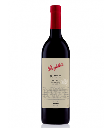 RWT Barossa Valley Shiraz Penfolds
