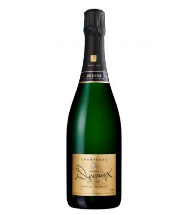 Champagne Devaux Grande Réserve