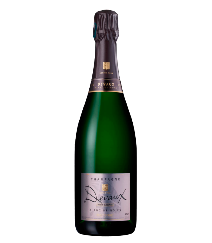 Champagne Devaux  Blanc de Noirs