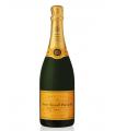 Veuve Clicquot Brut, champagne francés top ventas