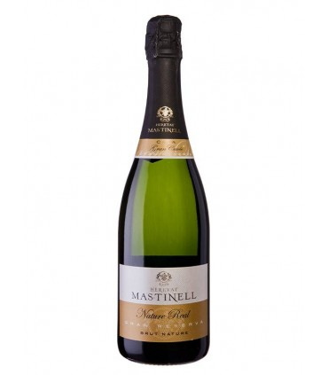 Nature Real Gran Reserva Brut Nature Mastinell