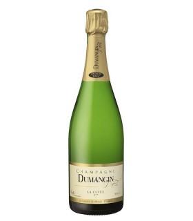 Dumangin La Cuvée 17 Brut, champán Francia