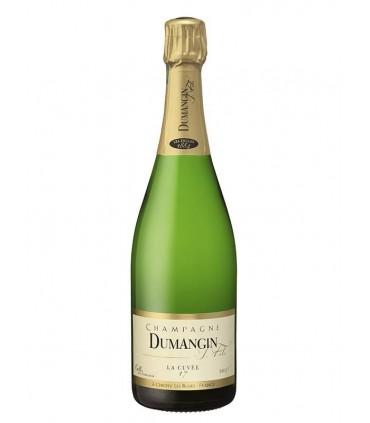 Dumangin La Cuvée 17 Brut Champagne