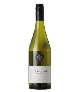 Antu Mapu Chardonnay, vino blanco chileno