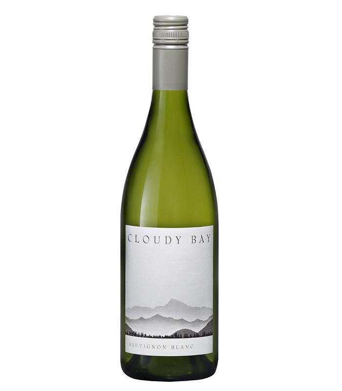 Cloudy Bay Sauvignon Blanc, vino blanco de Nueva Zelanda