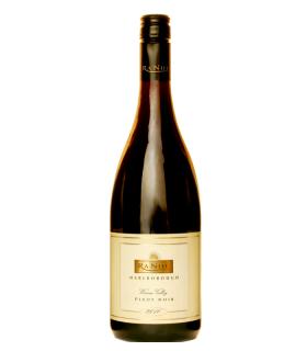 Ra Nui Pinot Noir, vino tinto Nueva Zelanda