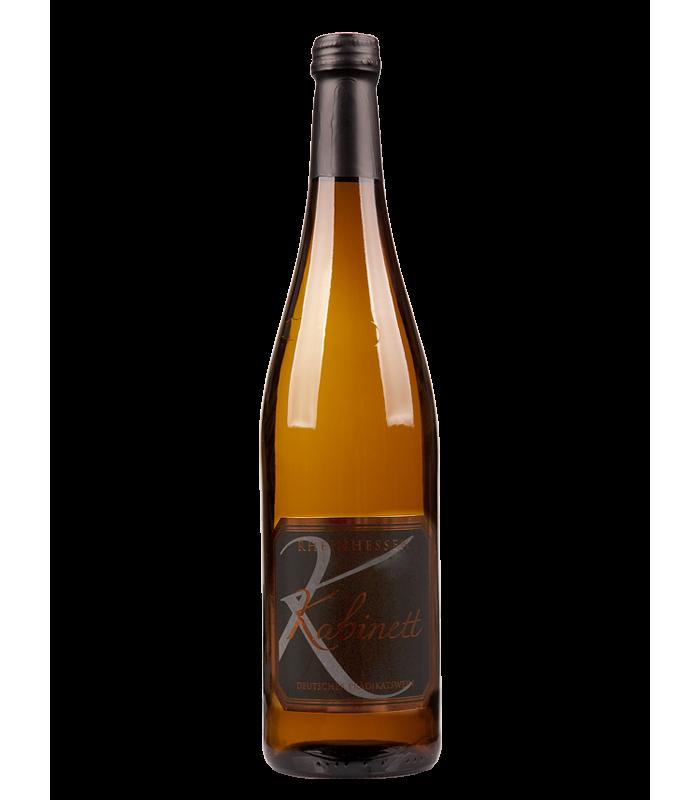 Steffen Rheinhessen Kabinett, vino blanco dulce de Alemania