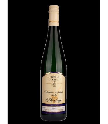 Steffen Trittenheimer Apotheke Auslese, vino dulce alemán