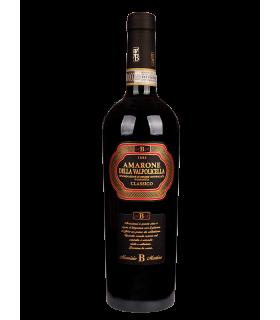 Amarone Docg Classico Della Valpolicella