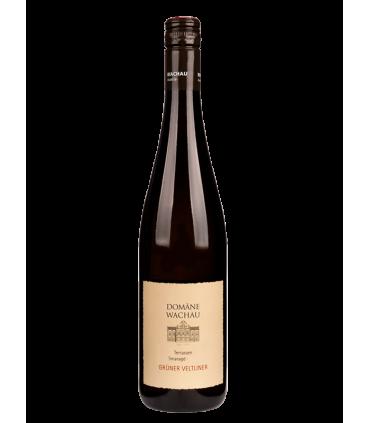 Grüner Veltliner Terrassen Smaragd, vino blanco Austria