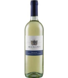Soave DOC Minini, vino blanco italiano