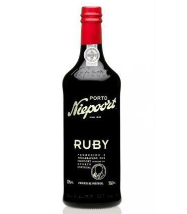 Niepoort Oporto Ruby