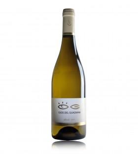 Ojos de Guadiana Chardonnay, blanco de La Mancha (Bodegas El Progreso)