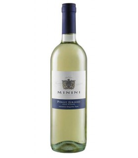 Minini Pinot Grigio delle Venezie IGT